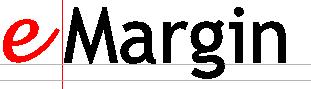 eMargin logo