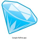 Google Refine logo